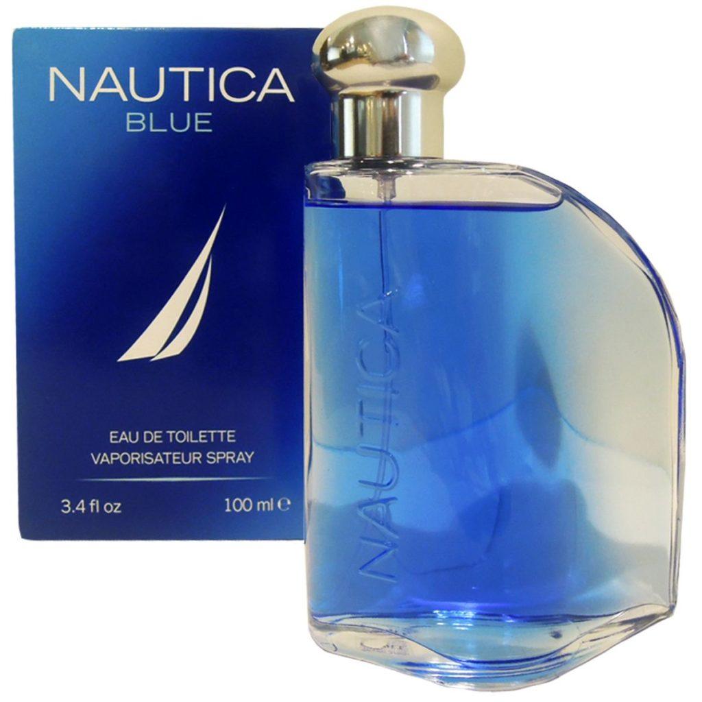 Nautica Blue Aromática Acuática