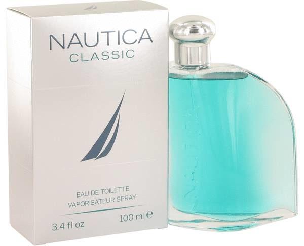 Perfume y Más Nautica Classic Original