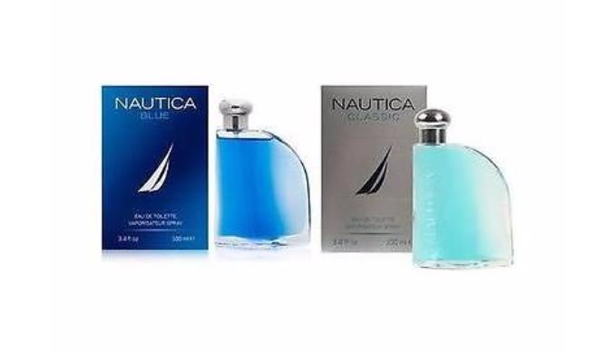 Promoción Nautica Blue y Classic 15 mil