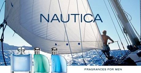 Perfume y Más Nautica Classic Blue Voyager Original