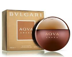 Perfume y Más Bvgari Amara man Original