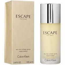 Perfume y Más Calvin Klein Escape Hombre Original