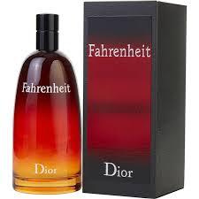 Perfume y Más Christian Dior Fahrenheit Original