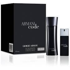 Perfume y Más Giorgi Armani Man Estuche Original