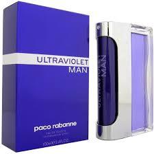 Perfume y Más Paco Rabanne Ultravioleta Man