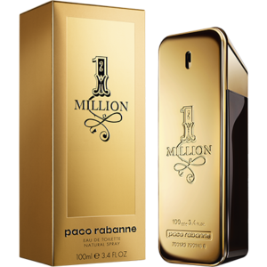 Perfume y Más Paco Rabanne 1 Million 100ml Men Original