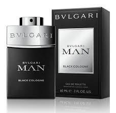 Perfume Y Más Bvlgari Black Man Original