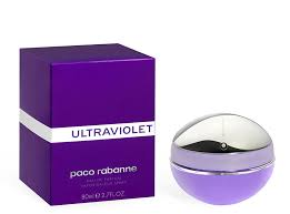 Perfume y Más Paco Rabanne Ultraviolet Mujer Original