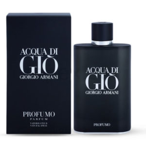 Perfume y Más Acqua de Gio for Men Original