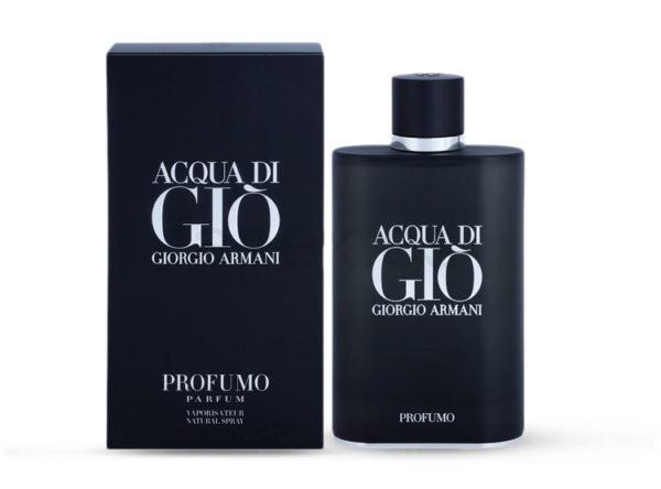 Perfume y Más Acqua de Gio for Men Original