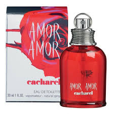 Perfume y Más Cacharel Amor Amor Woman Original