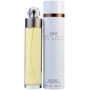 Perfume y Más Perry Ellis 360 Woman Original