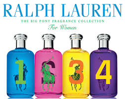 Perfume y Más Ralph Lauren Colors for Woman Original