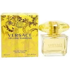Perfume y Más Versage Amarillo Woman Original
