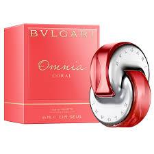 Perfume y Más Bvlgari Omnia Woman Original