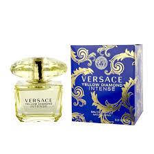 Perfume y Más Versage Intense Azul Mujer