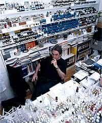 Perfume y Más Los Artistas detrás del perfume