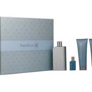 Perfume y Más Perry Ellis Men Estuche Original