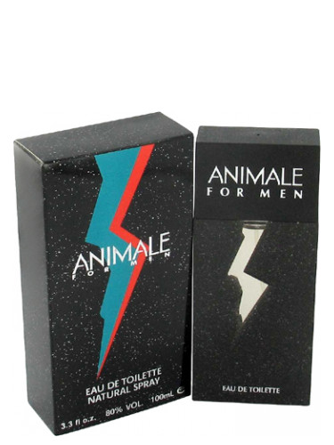 Perfume y Más Animale for Men Original