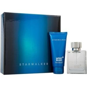 Perfume y Más Montblanc Starwalker Men Estuche Original