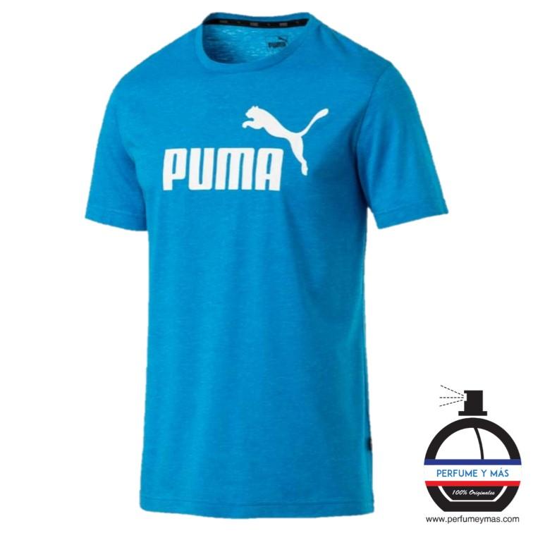 licencia Blanco Ejemplo  Camisetas Puma for Men 9 diseños Diferentes - PERFUME Y MÁS