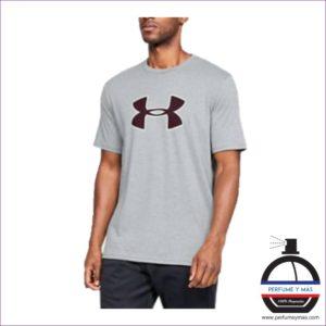 Perfume y Más Camiseta Under Armour Men Original