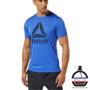 Perfume y Más Camiseta Reebok Men Original