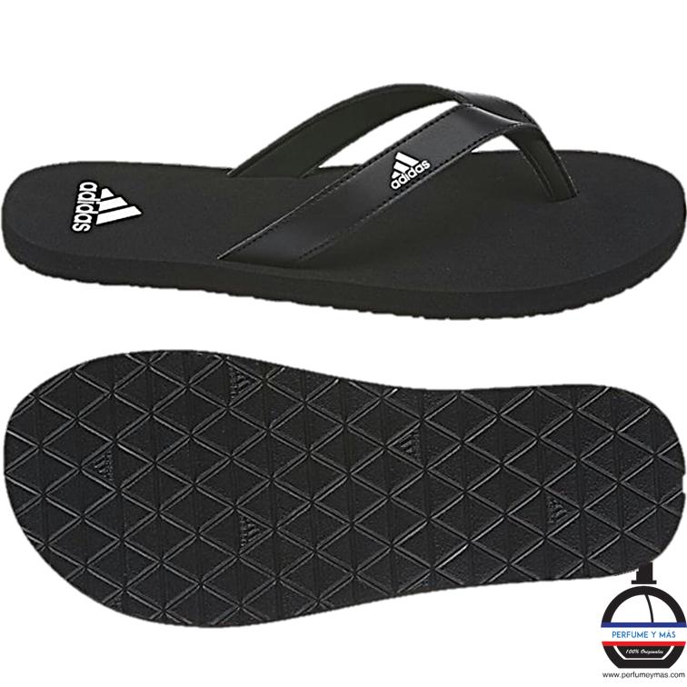 Posibilidades arpón Velocidad supersónica  Chancleta Adidas for Men Originales - PERFUME Y MÁS