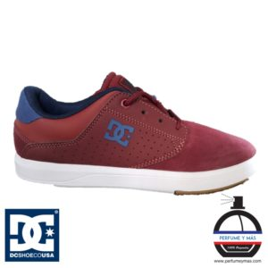 Perfume y Más DC Shoes Men Original