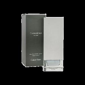 Perfume y Más Calvin Klein Contradiction Men Original