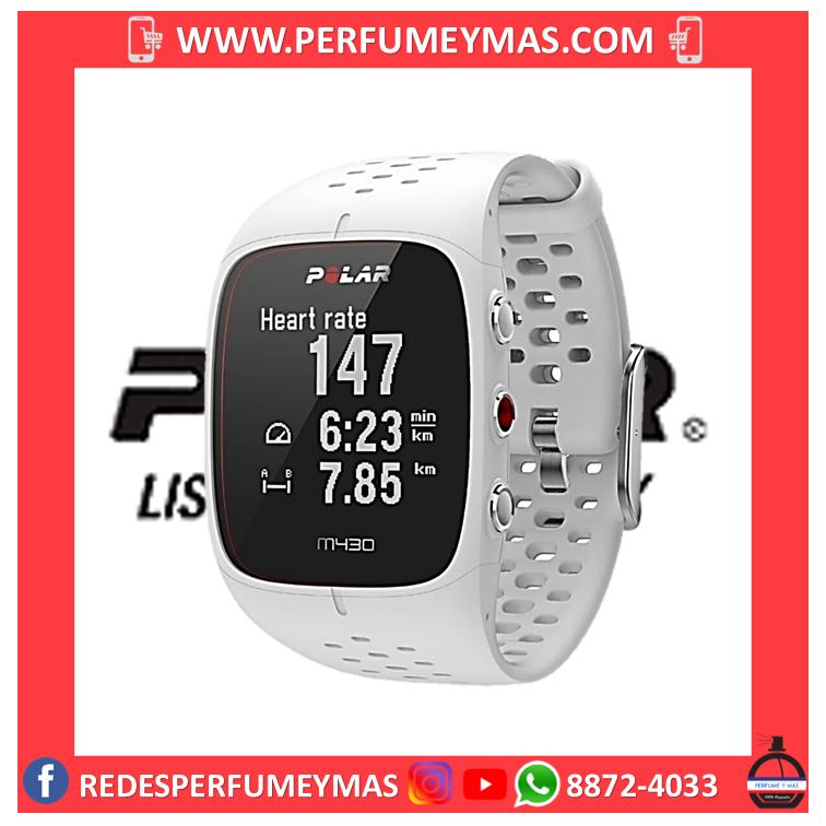 Perfume y Más Reloj Polar M430 Men Original