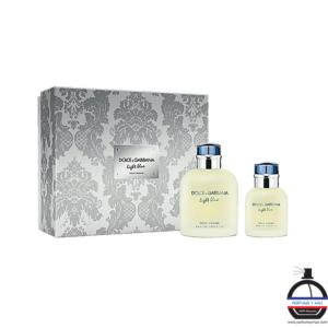 Perfume y Más Dolce & Gabanna Light Blue Estuche Men Original