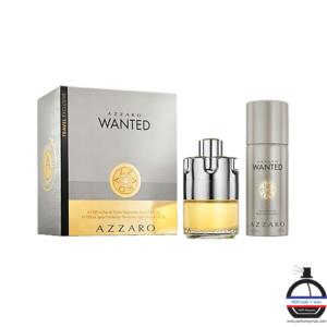 Perfume y Más Azzaro Wanted