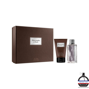 Perfume y Más Abercrombie & Fitch First Instinct Estuche Men Original