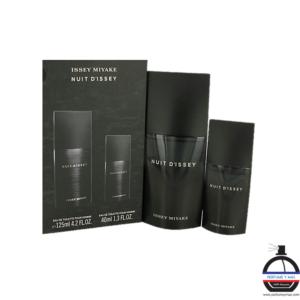 Perfume y Más Issey Miyake Nuit d` Issey Estuche Men Original