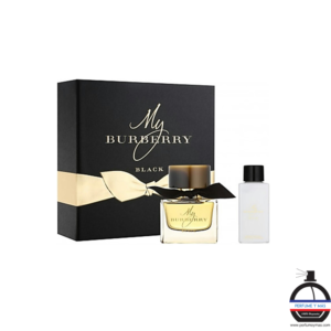 Perfume y Más My Burberry Black Estuche Woman Original