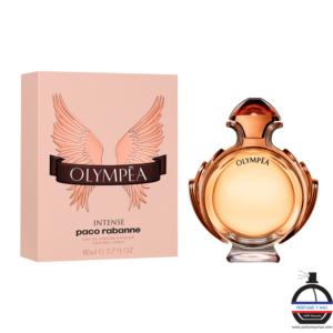 Perfume y Más Paco Rabanne Olympea