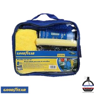 Perfume y Más Producto Goodyear Kit de lavado para carro Original