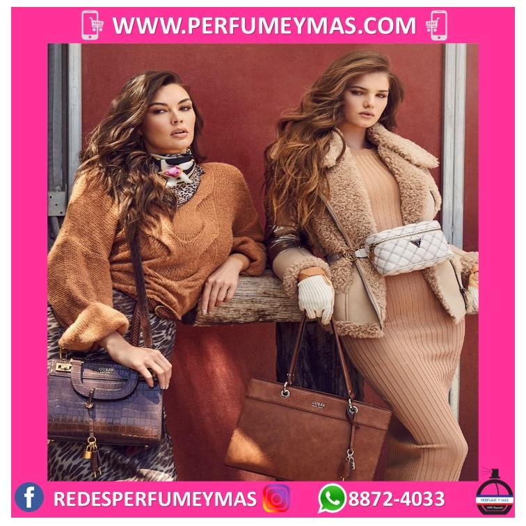 Perfume y Más Bolsos Guess Woman Original