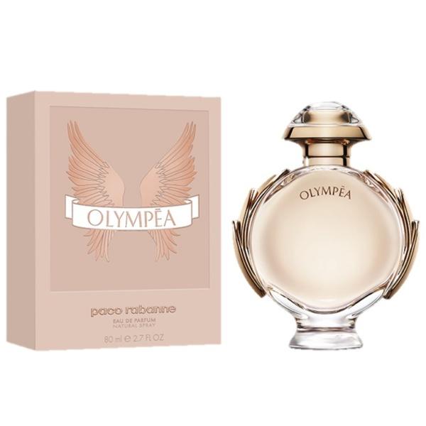 Perfume y Más Paco Rabanne Olympea Woman Original