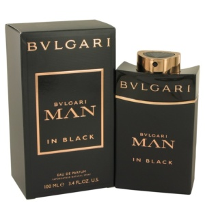 Perfume y Más Bvlgari Man In Black Men Original