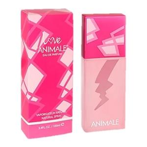 Perfume y Más Animal Love Woman Original