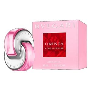 Perfume y Más Bvlgari Omnia Pink Sapphire Woman Original