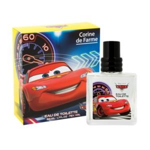 Perfume y Más Car Lightning McQueen Kids Original