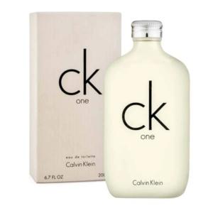 Perfume y Más Calvin Klein One Unisex 200ml Original