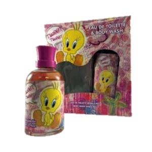 Perfume y Más Set Tweety! Niños Original