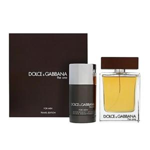Perfume y Más Dolce & Gabanna The One Estuche 2 piezas Men Original