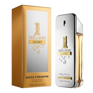 Perfume y Más Paco Rabanne 1 Million Lucky 100ml Men Original