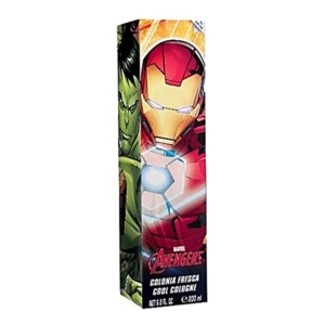 Perfume y Más Iron Man Marvel Kids Original