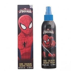 Perfume y Más Spider Man Colonia Fresca Kids Original